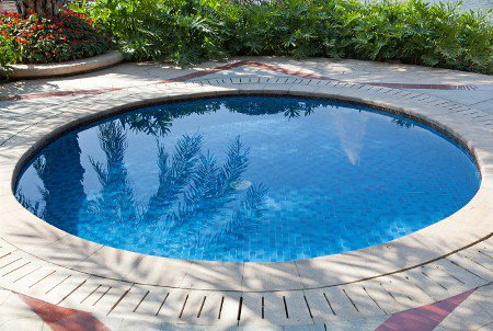 Small inground pools pool prices and other info - Swimming pool design ideas and prices ...